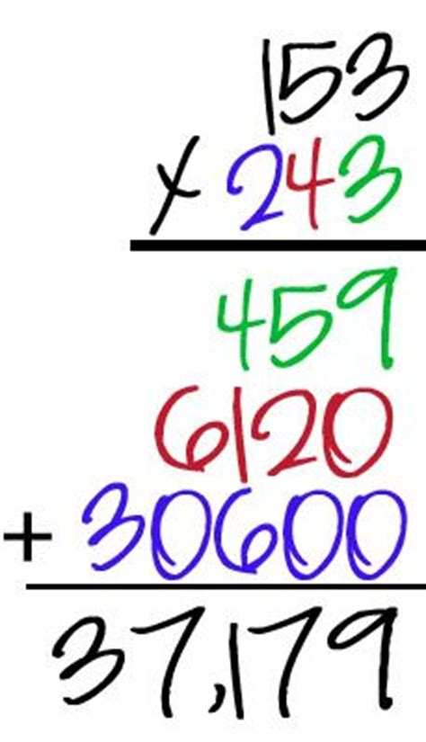 Math Review of Multiplication of Exponents Free Homework